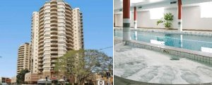 Sydney Serviced Apartments - 3, 2 & 1 Bedroom Apartments