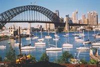 Sydney Serviced Apartments - 3, 2 & 1 Bedroom Apartments